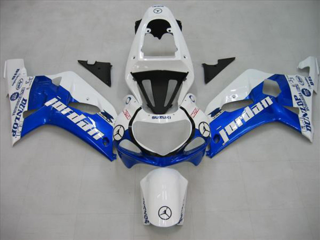 Buy 2003 gsxr 600/750 fairing kit