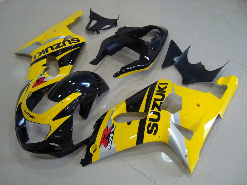CA OEM Gsxr750 fairings for sale