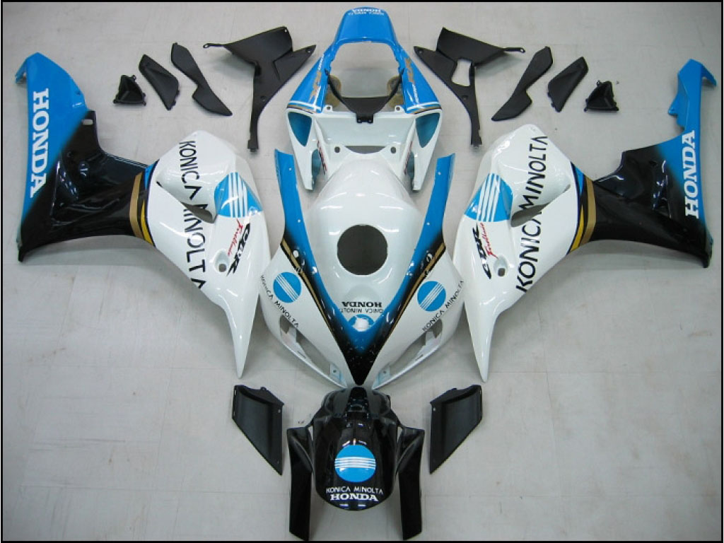 UK Honda aftermarket motocycle fairings CBR1000RR(06-07)