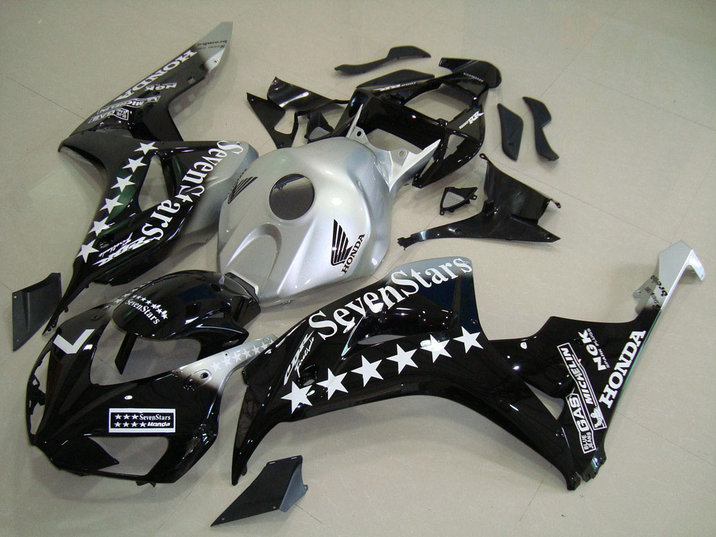 Aftermarket fairings CBR1000rr