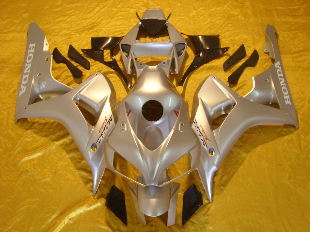 CBR1000RR 06-07 Honda fairings