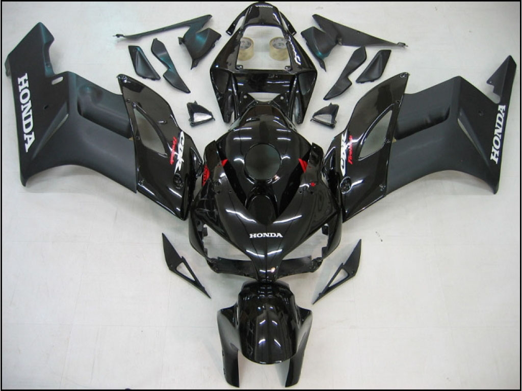 USA Honda CBR1000RR 04-05 fairings