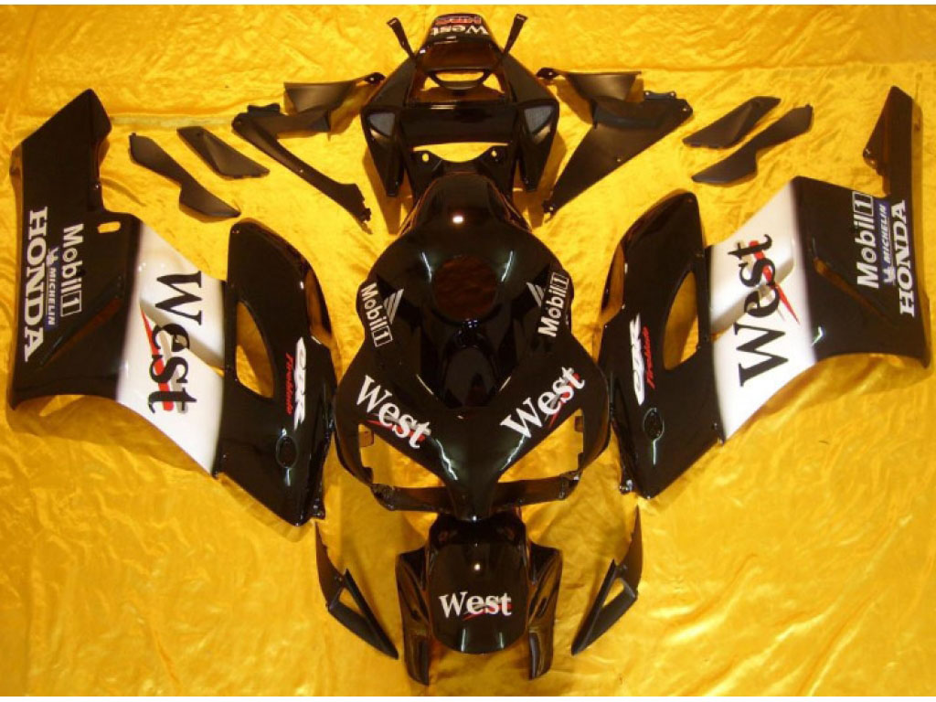 2004 Honda CBR1000RR fairing UK