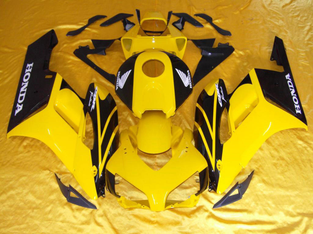 Motorcycle fairings for Honda CBR1000RR Atlanta
