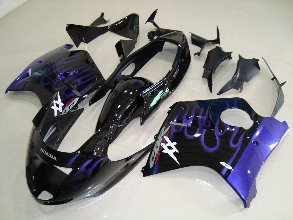 USA Honda CBR1000 CBR1000XX 97-04 fairings
