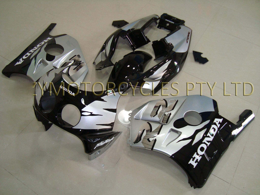Honda aftermarket fairings CBR250RR MC22 90-99 California