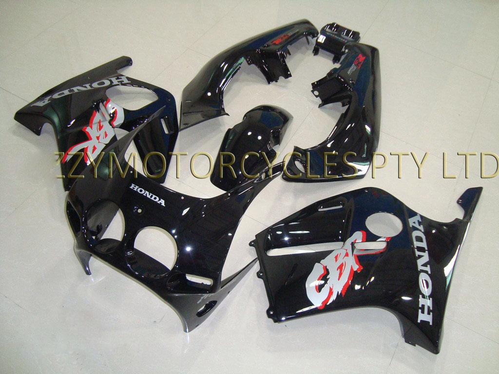 USA custom Honda CBR motorcycle fairing kits