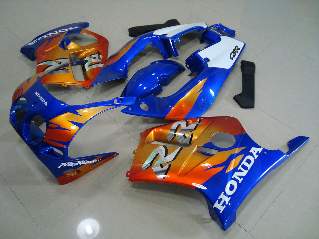USA Honda aftermarket fairings MC19