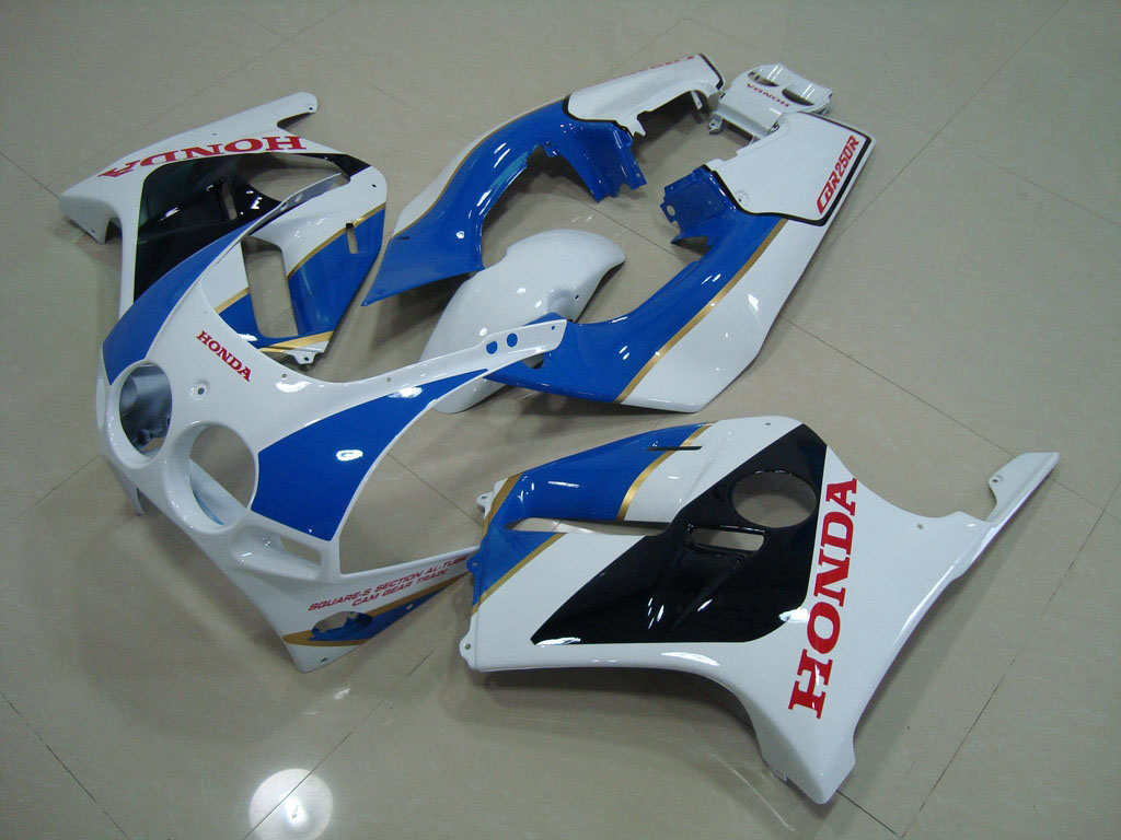 UK Honda aftermarket fairings CBR250RR MC19