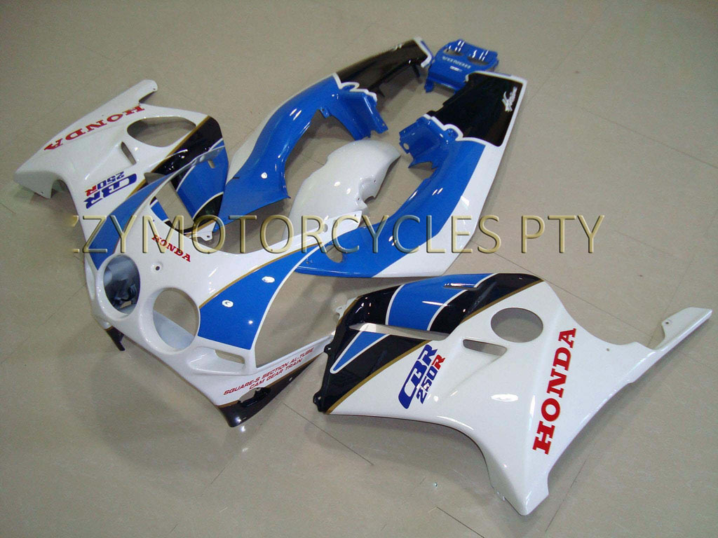 Replacement honda motorcycle fairings for CBR250RR MC19