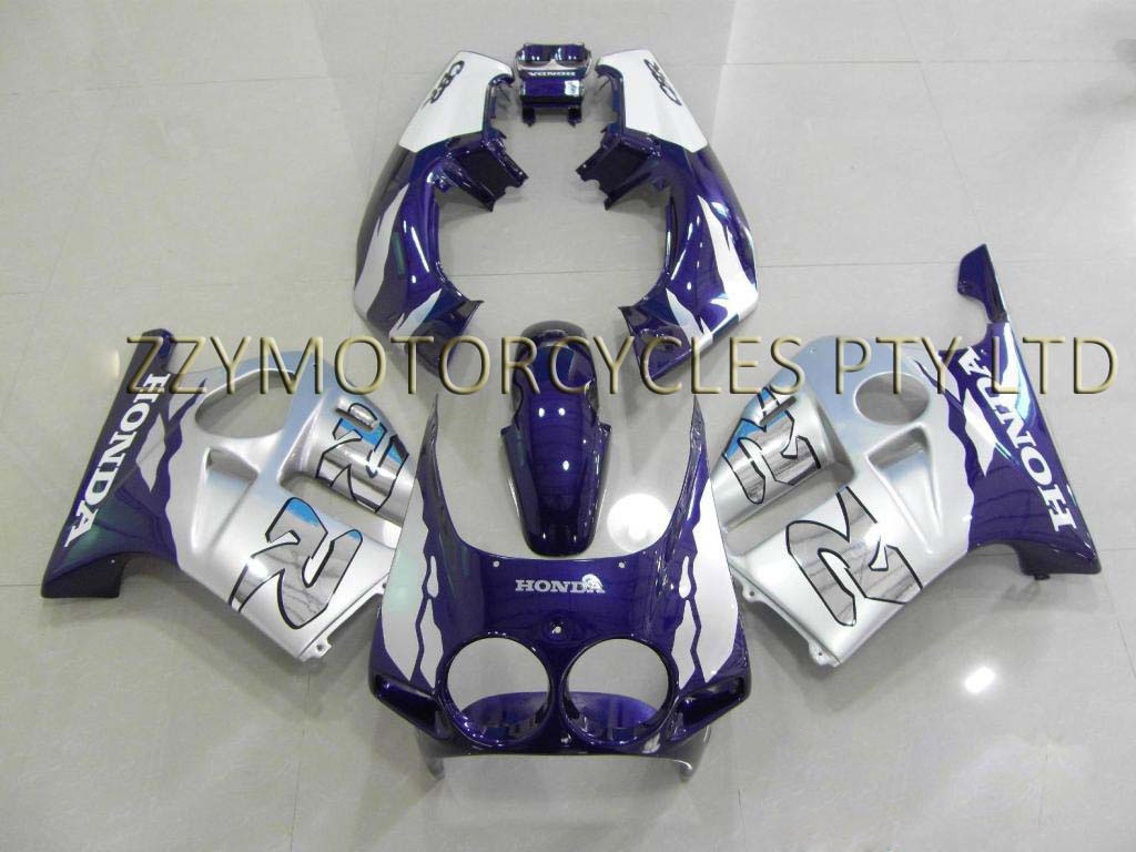 UK Honda motorcycle fairings OEM