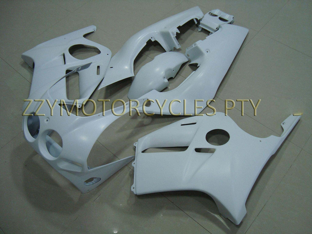 Motorcycle fairings for Honda CBR250RR MC19 Atlanta