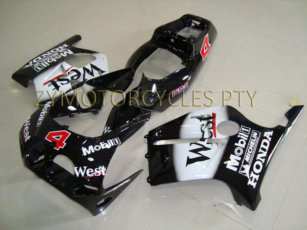 Good aftermarket fairings for Honda CBR250RR MC19