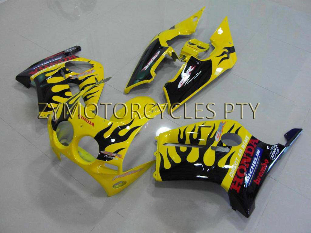 Honda motorcycle fairings CBR250RR MC19