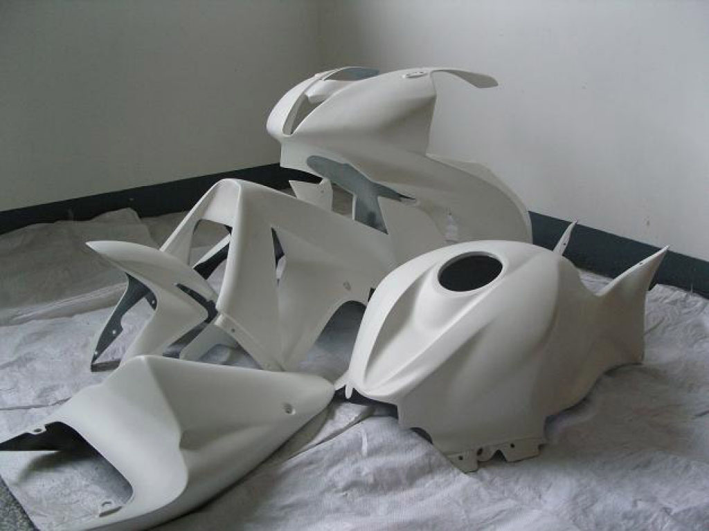 Honda CBR600 RR 07-10 fairings kits