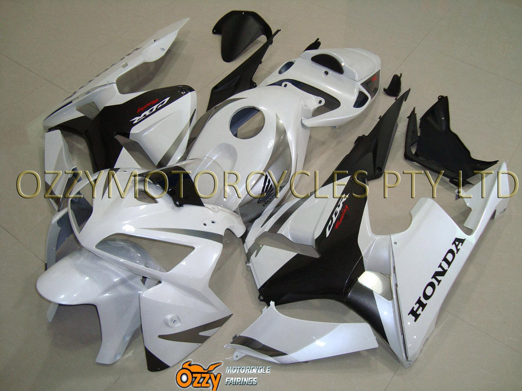 Honda CBR600 RR 05-06 fairings on sales