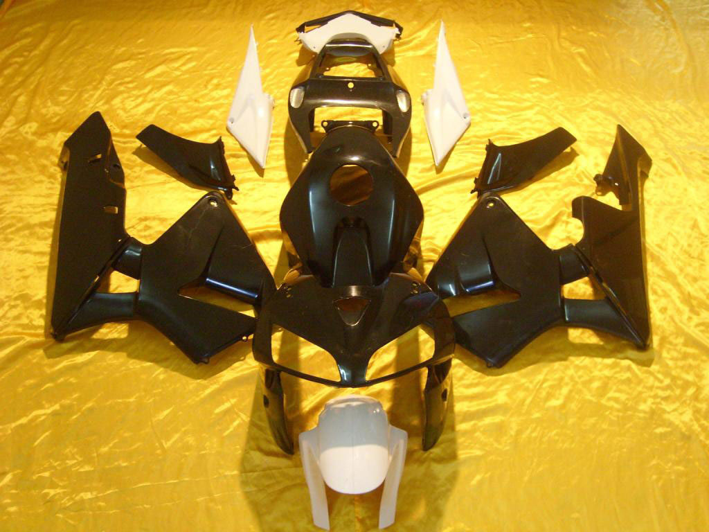 Canada aftermarket fairings for Honda CBR600 RR 05-06