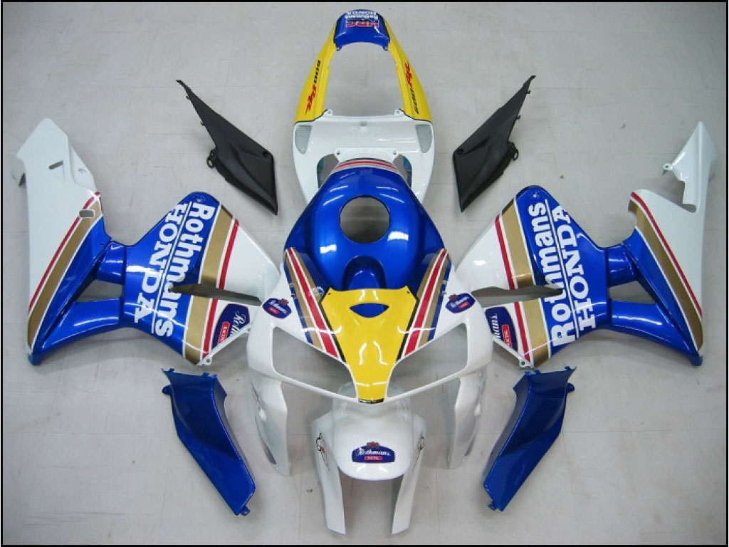 Honda CBR600 RR 05-06 fairings kit tennessee