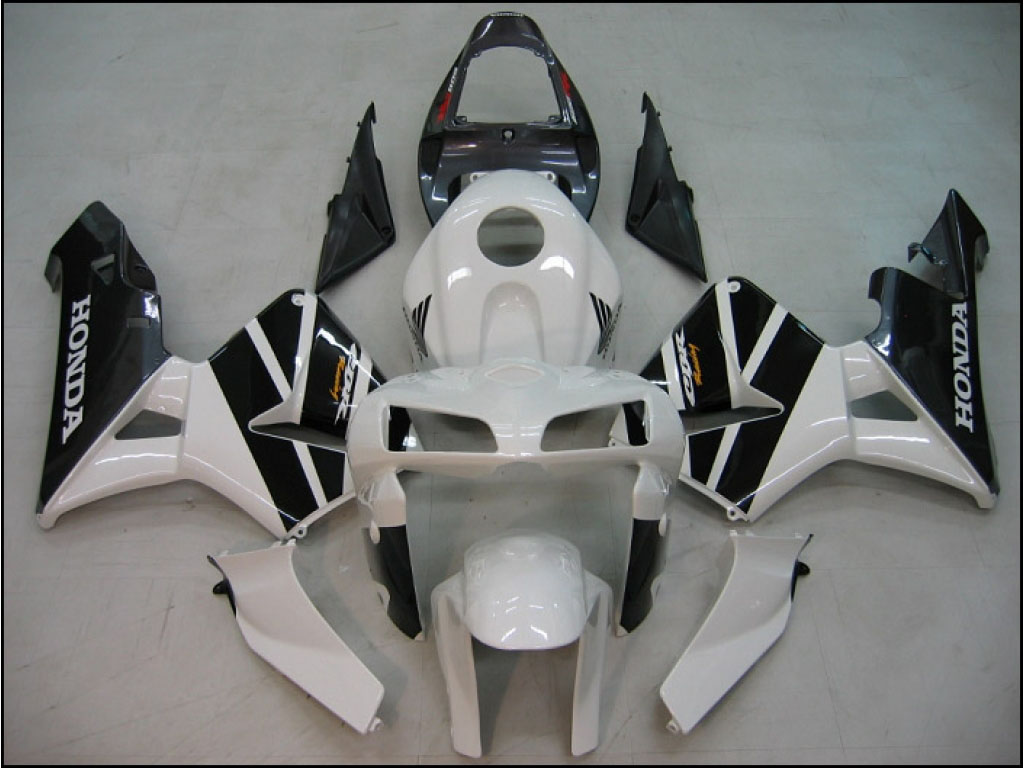 CBR600 RR 05-06 Honda motorcycle fairings