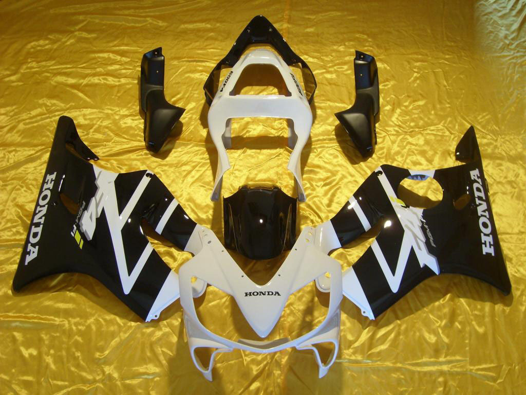 Honda CBR600 F4i 01-03 motorbike fairing paints