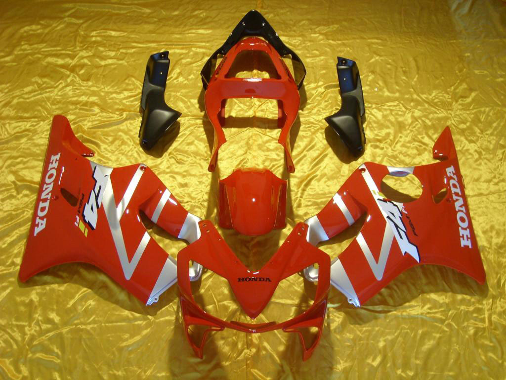 Best Honda aftermarket fairings CBR600 F4i 01-03