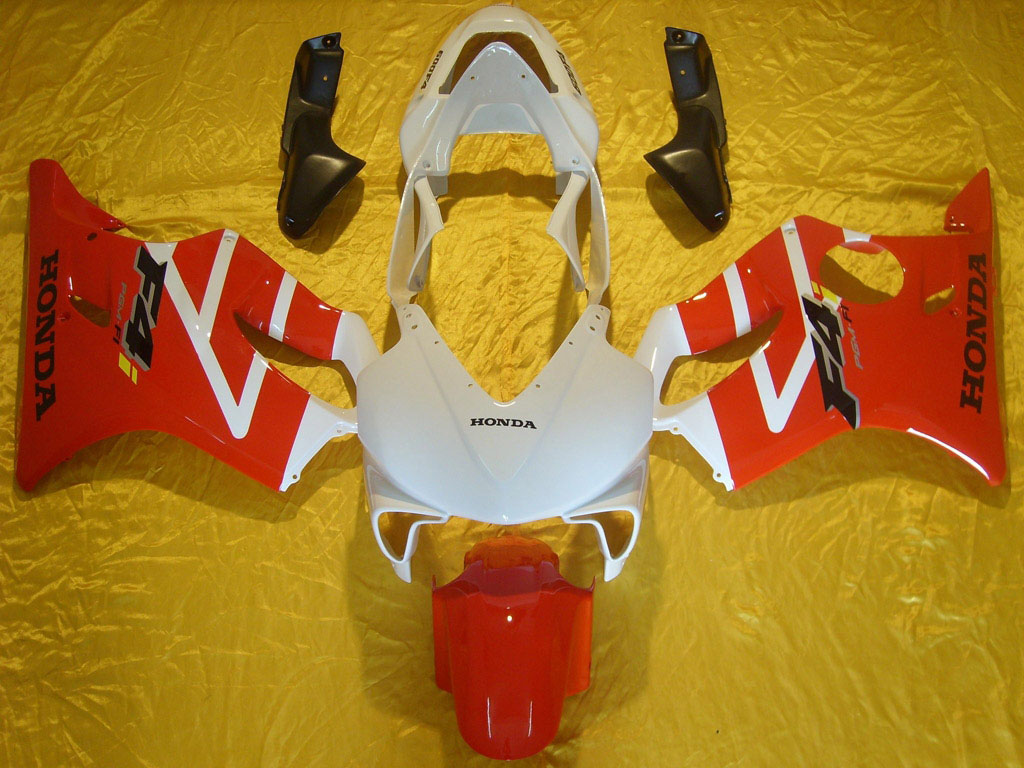 UK Honda aftermarket motocycle fairings CBR600 F4i 01-03