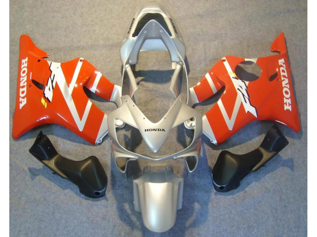 High quality aftermarket fairings for Honda CBR600 F4i 01-03