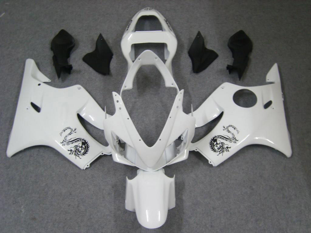 100% Fiting Honda CBR600 F4i 01-03 fairings