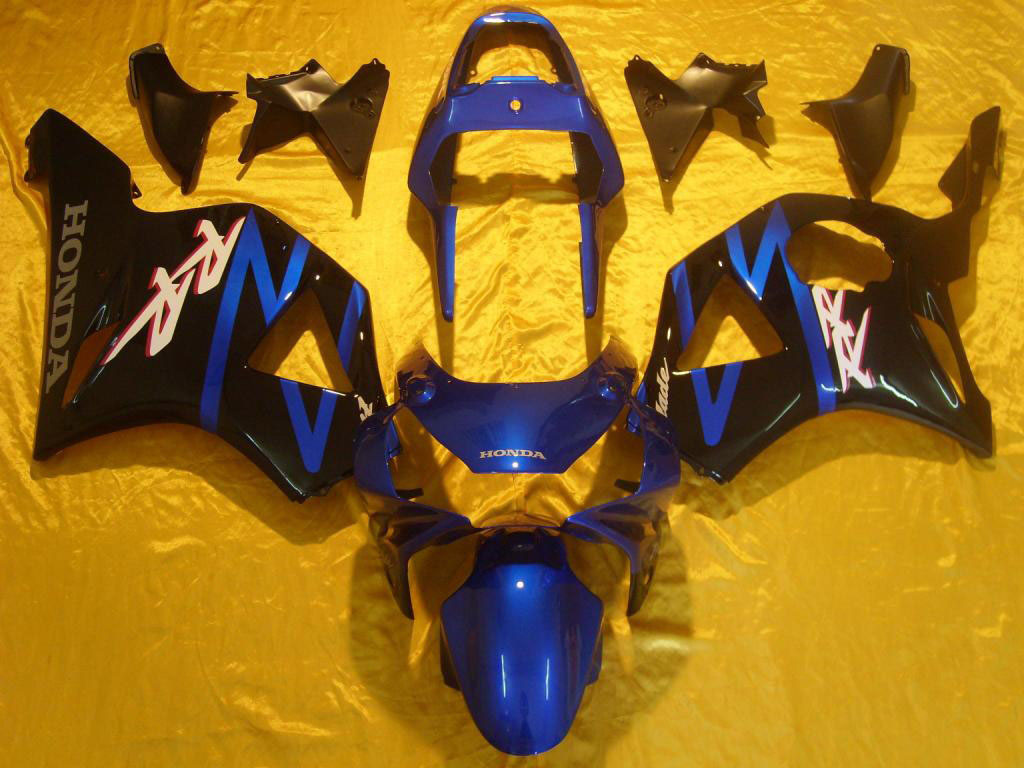 UK Honda aftermarket fairings CBR900RR 02-03