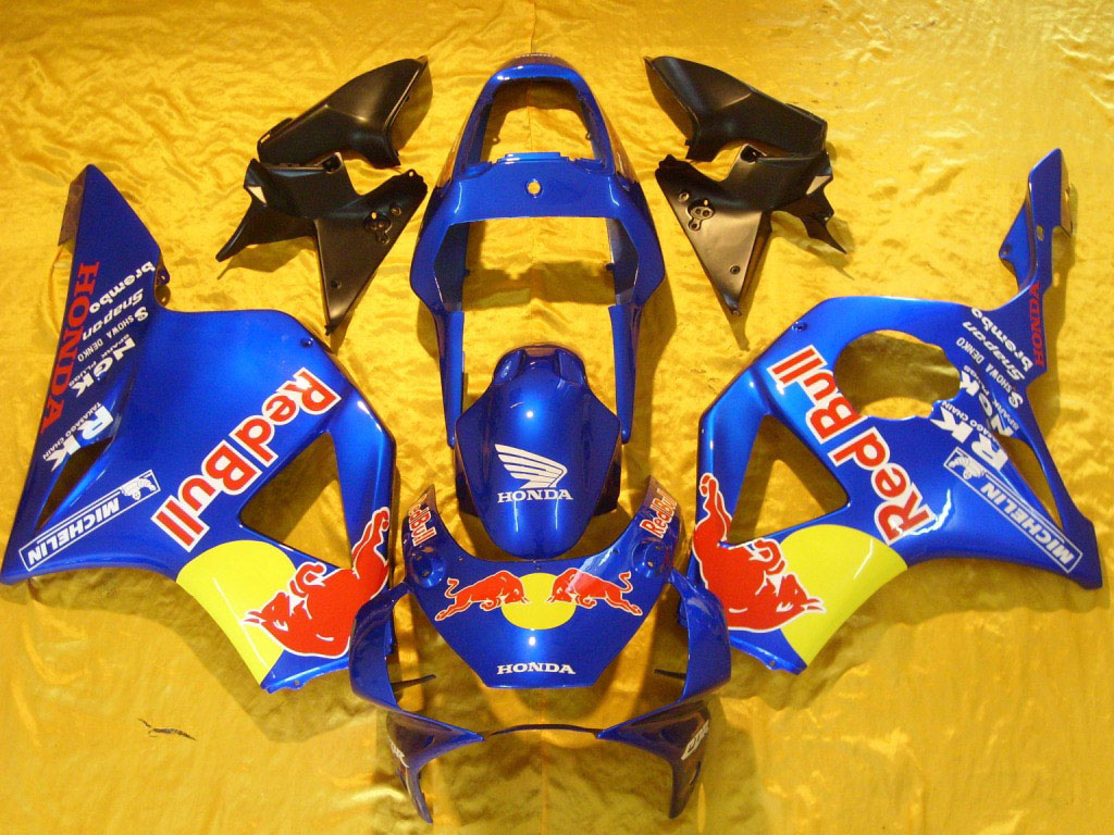 2003 custom Honda CBR900RR motorcycle fairings