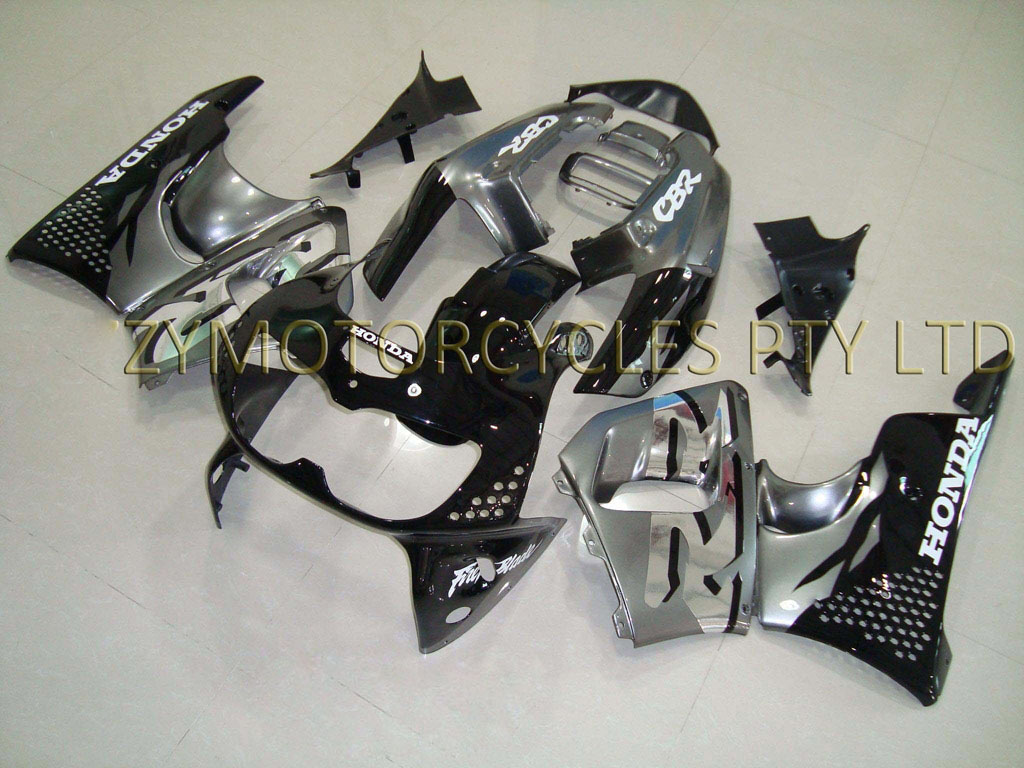 Honda aftermarket fairings CBR900RR 94-97 California