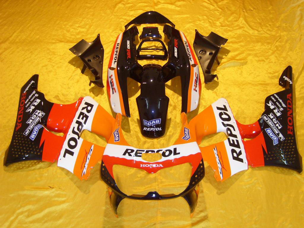 Honda CBR900RR 94-97 fairings kits online
