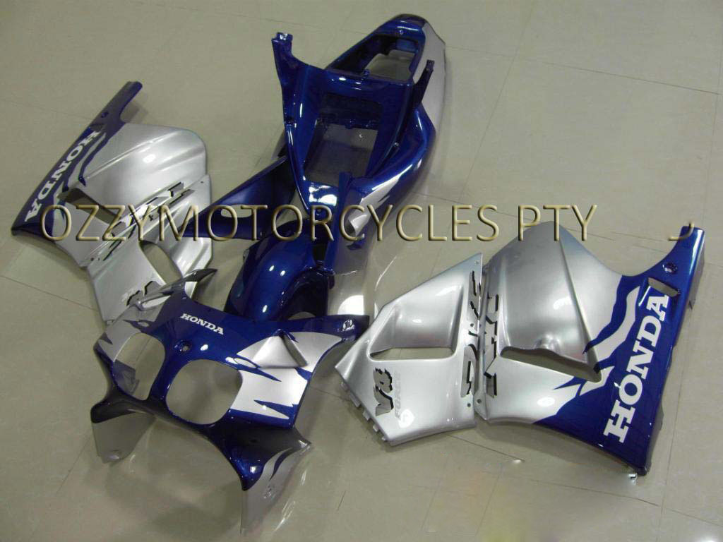 UK Honda aftermarket fairings kit RVF400R NC35