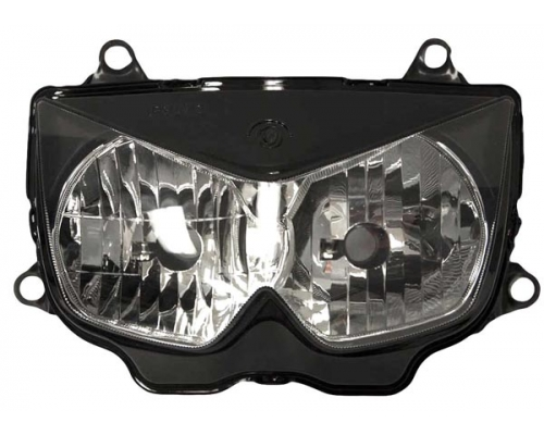 08-13 Ninja 250 Headlight
