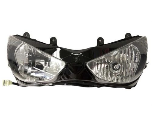 05-06 Ninja ZX6R Headlight