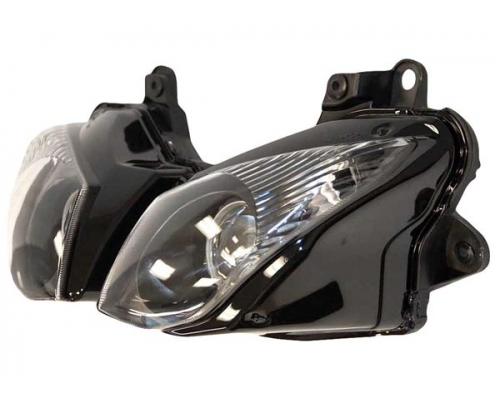 08-09 Ninja ZX10R Headlight