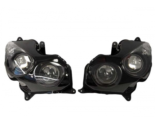 06-11 Ninja ZX14R Headlight