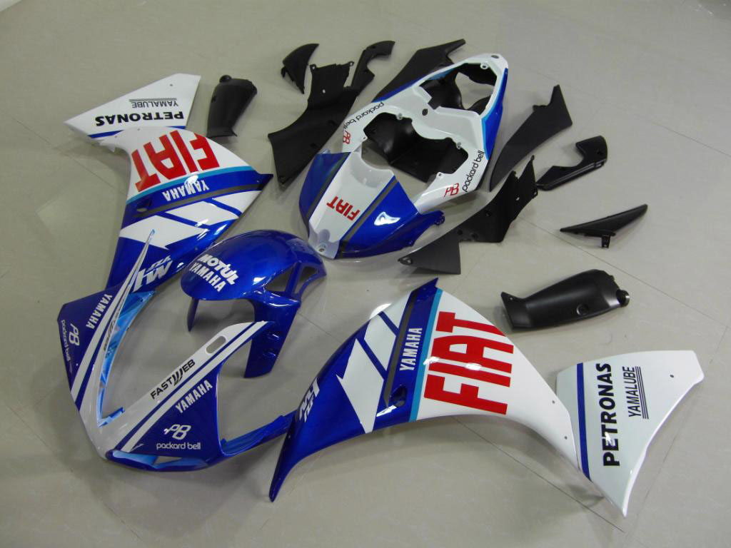 Buy cheap OEM ABS Yamaha R1 fairing in United States