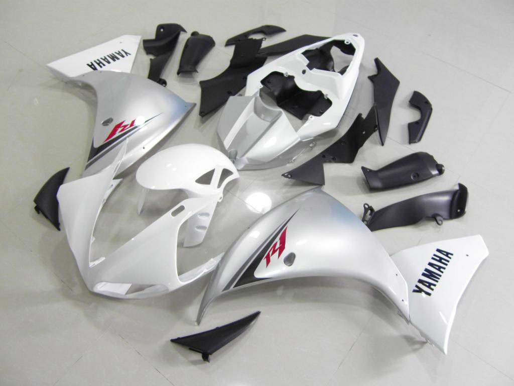 United Kingdom ABS Yamaha YZF R1 motorcycle fairings kit