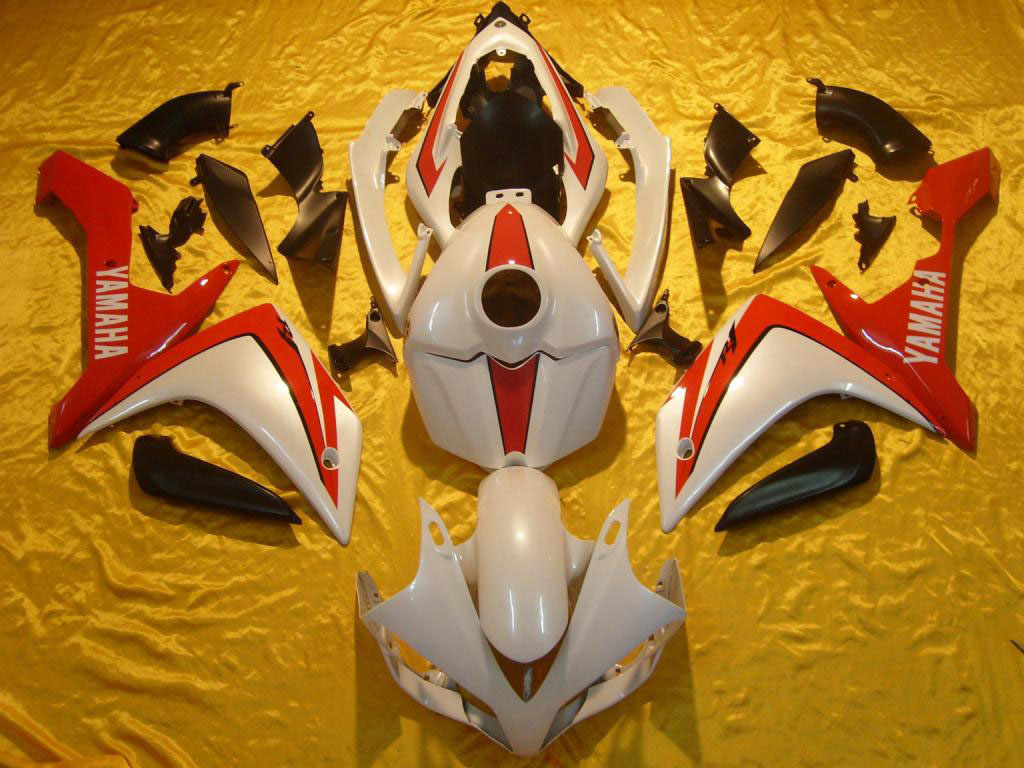 Europe Aftermarket ABS Yamaha R1 fairing kit ON SALE
