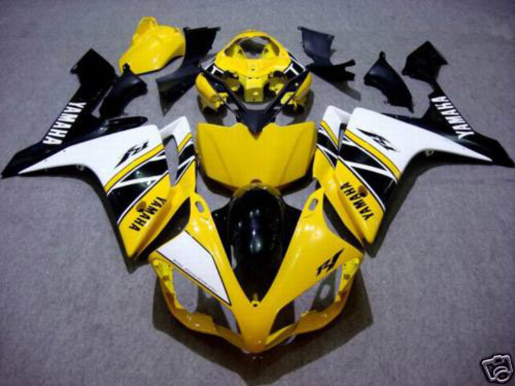 Cananda ABS aftermarket R1 fairing for YAMAHA