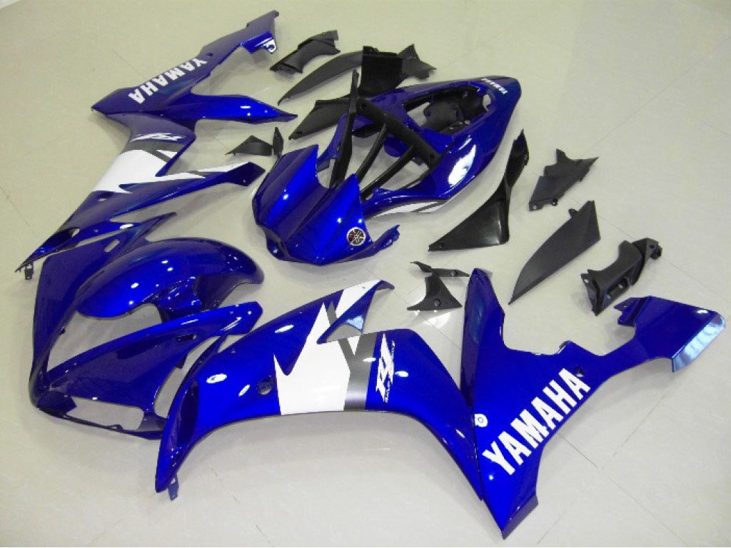 Atlanta Customized YAMAHA yzf R1 fairing