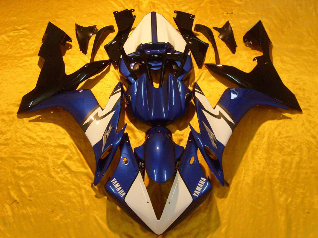 Newzealand OEM YAMAHA YZF R1 fairing ON SALE