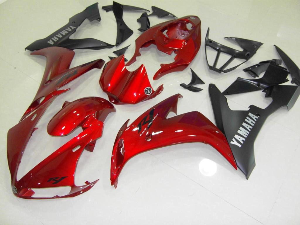 Europe custom ABS YAMAHA R1 fairing cheap