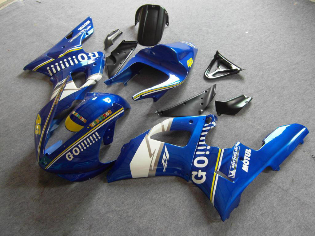 OEM sportbike R1 fairing for yamaha USA