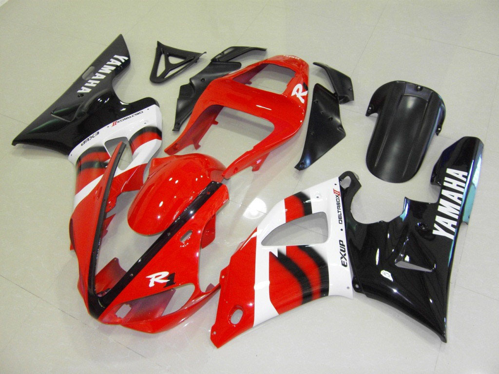 motorcycle Yamaha R1 fairing oem uk