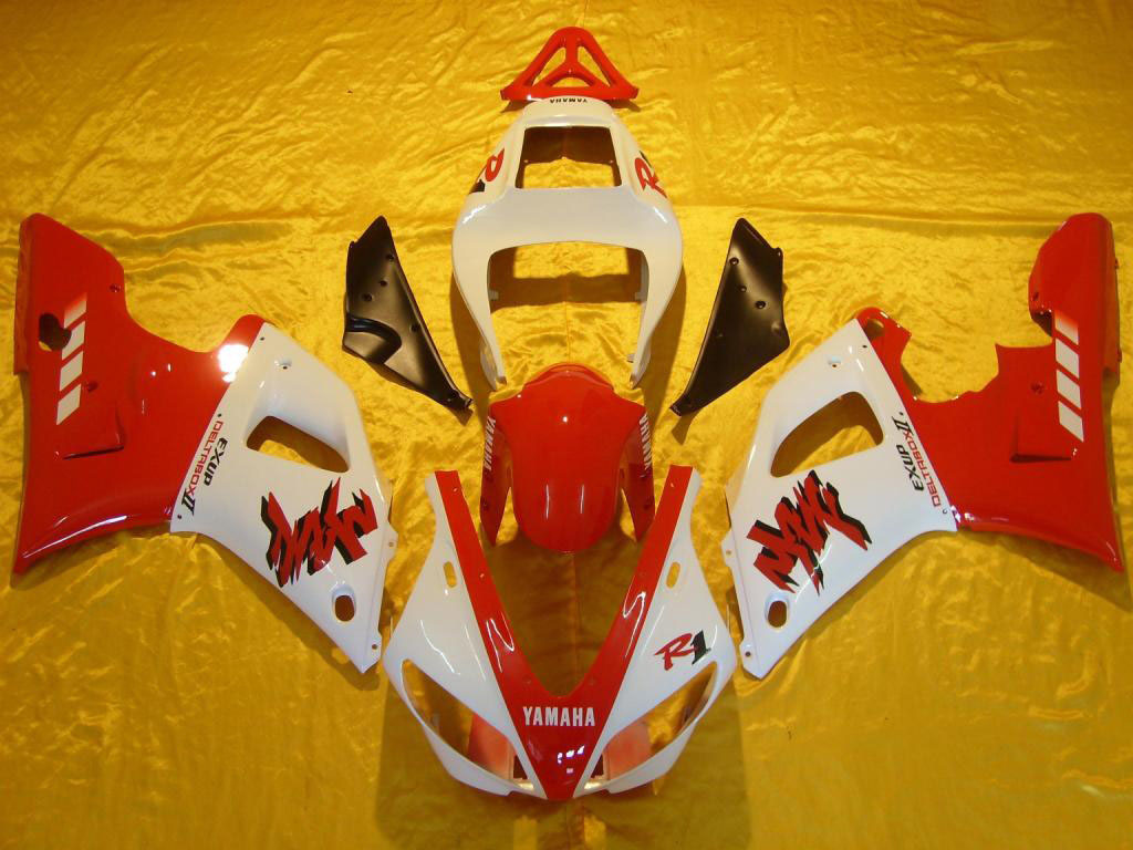 Australia motorbike Yamaha R1 fairing for sale