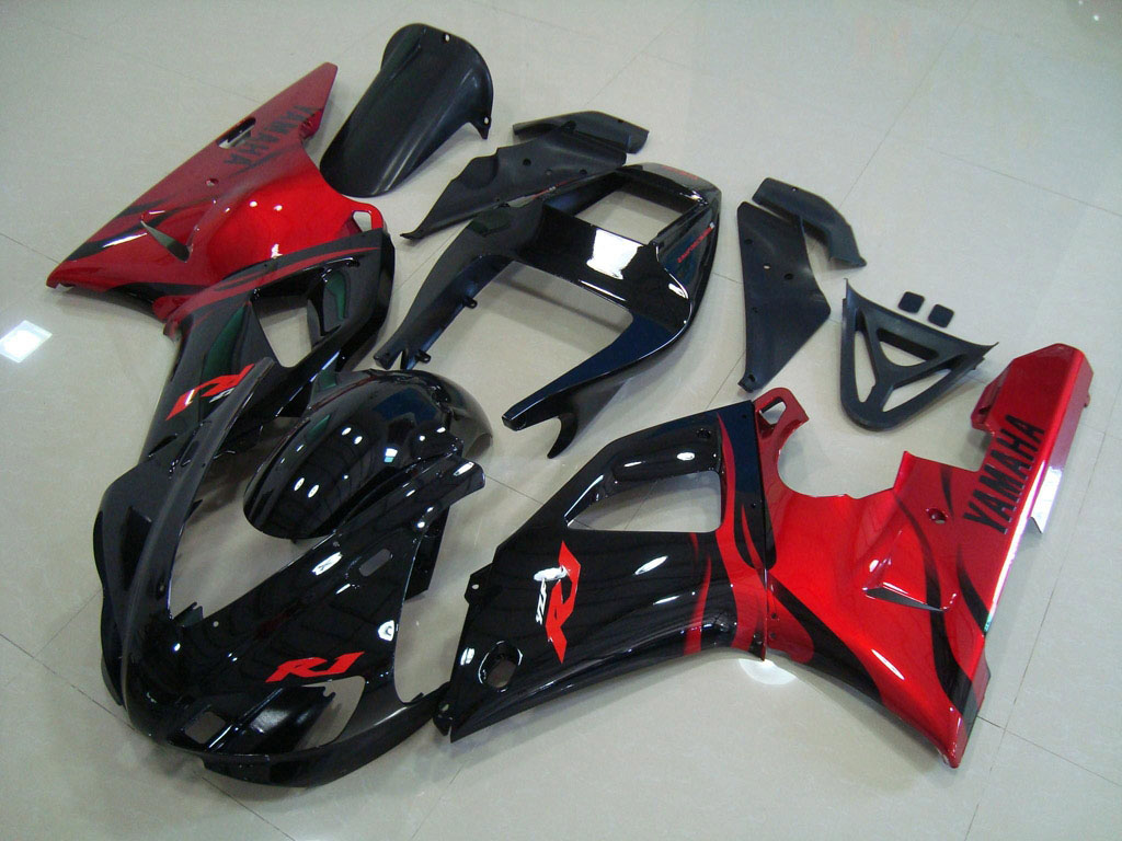 South Africa ABS motorcycle Yamaha R1 fairing on sale