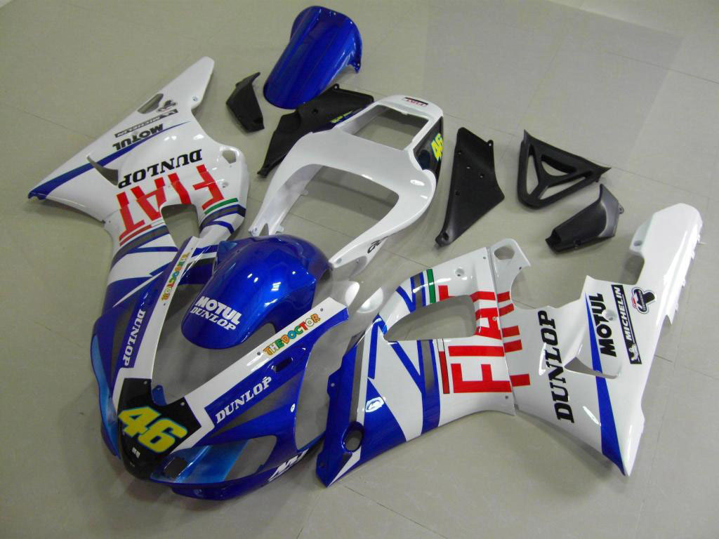 Cheap aftermarket Yamaha R1 fairing