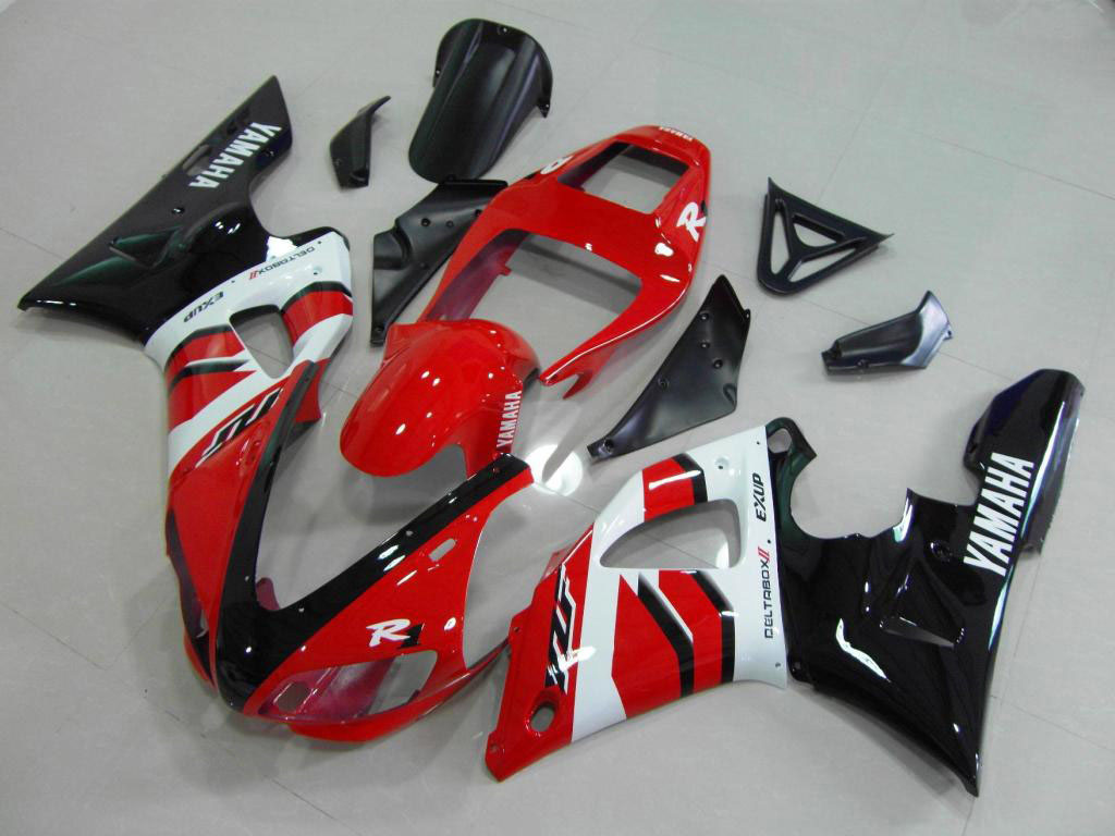 Best motorcycles Yamaha R1 fairing